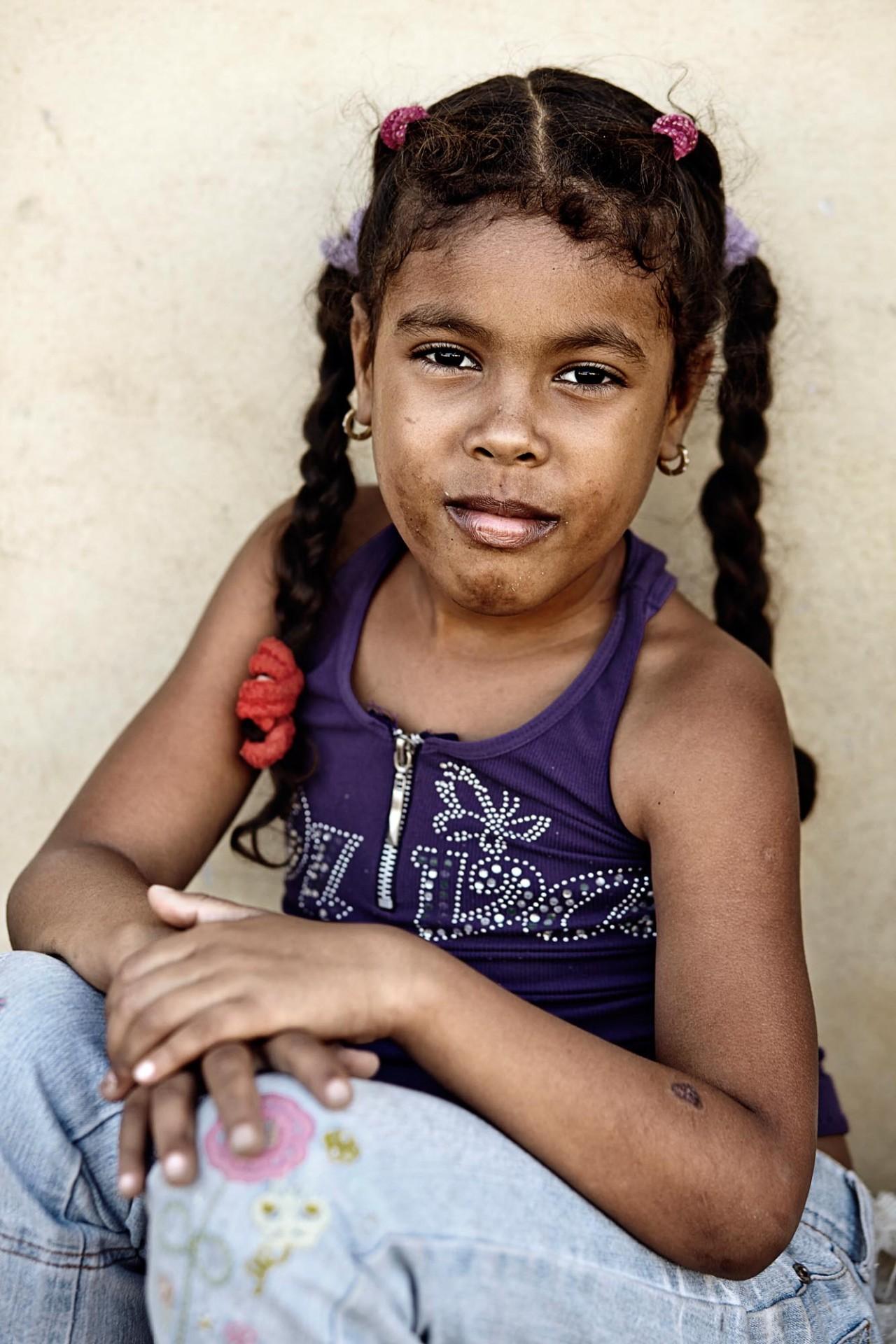 CAROLIN WINDEL Caras Cubanas, Baracoa (more-click here)