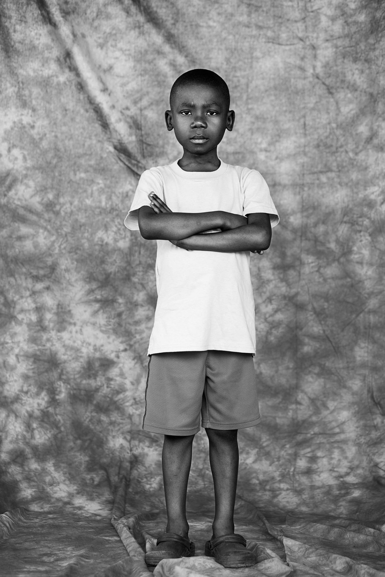 CAROLIN WINDEL Orphans, Haiti (more-click here)