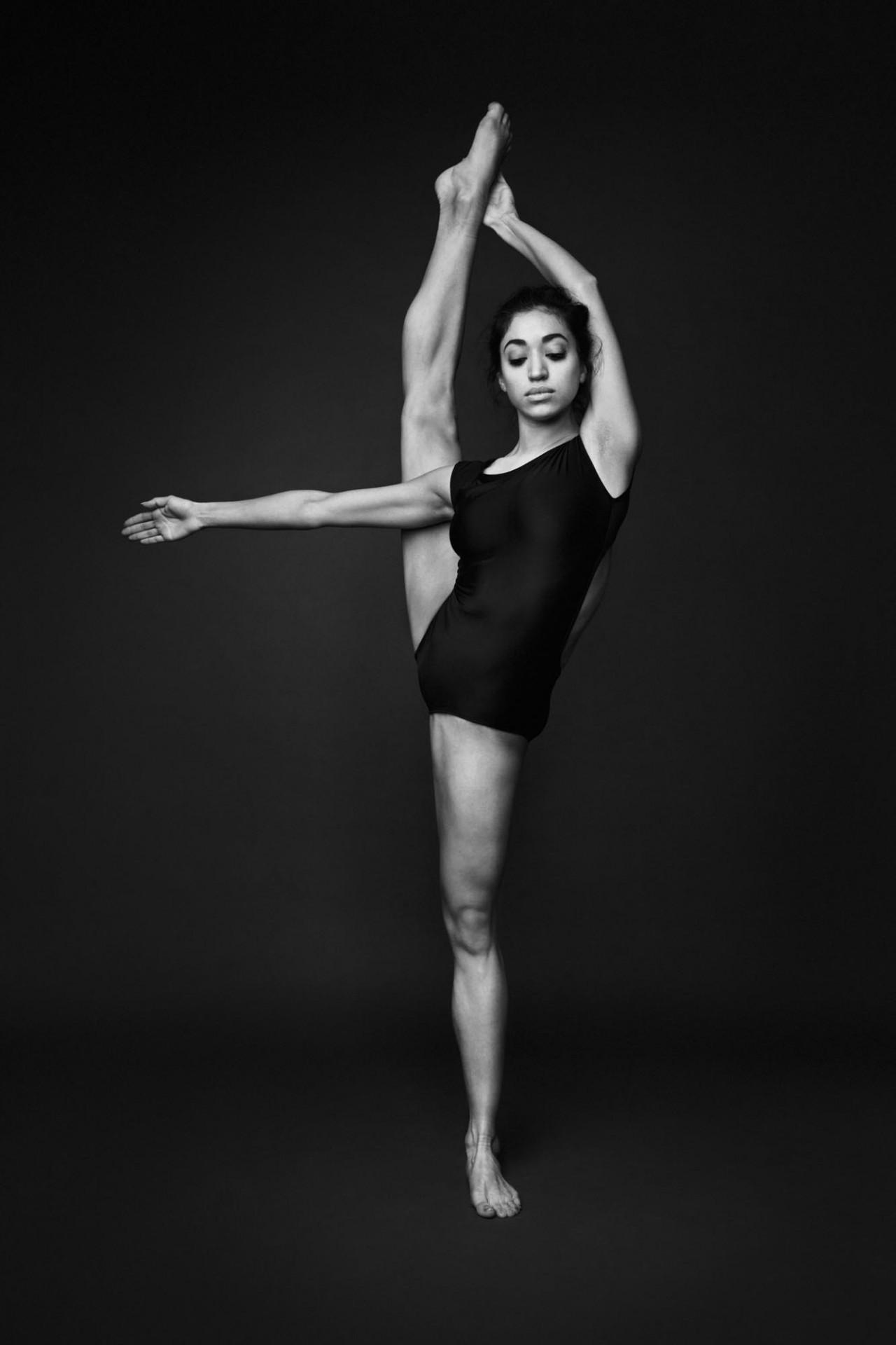 CAROLIN WINDEL Lucia Rios, Hamburg Ballet, John Neumeier (more-click here)