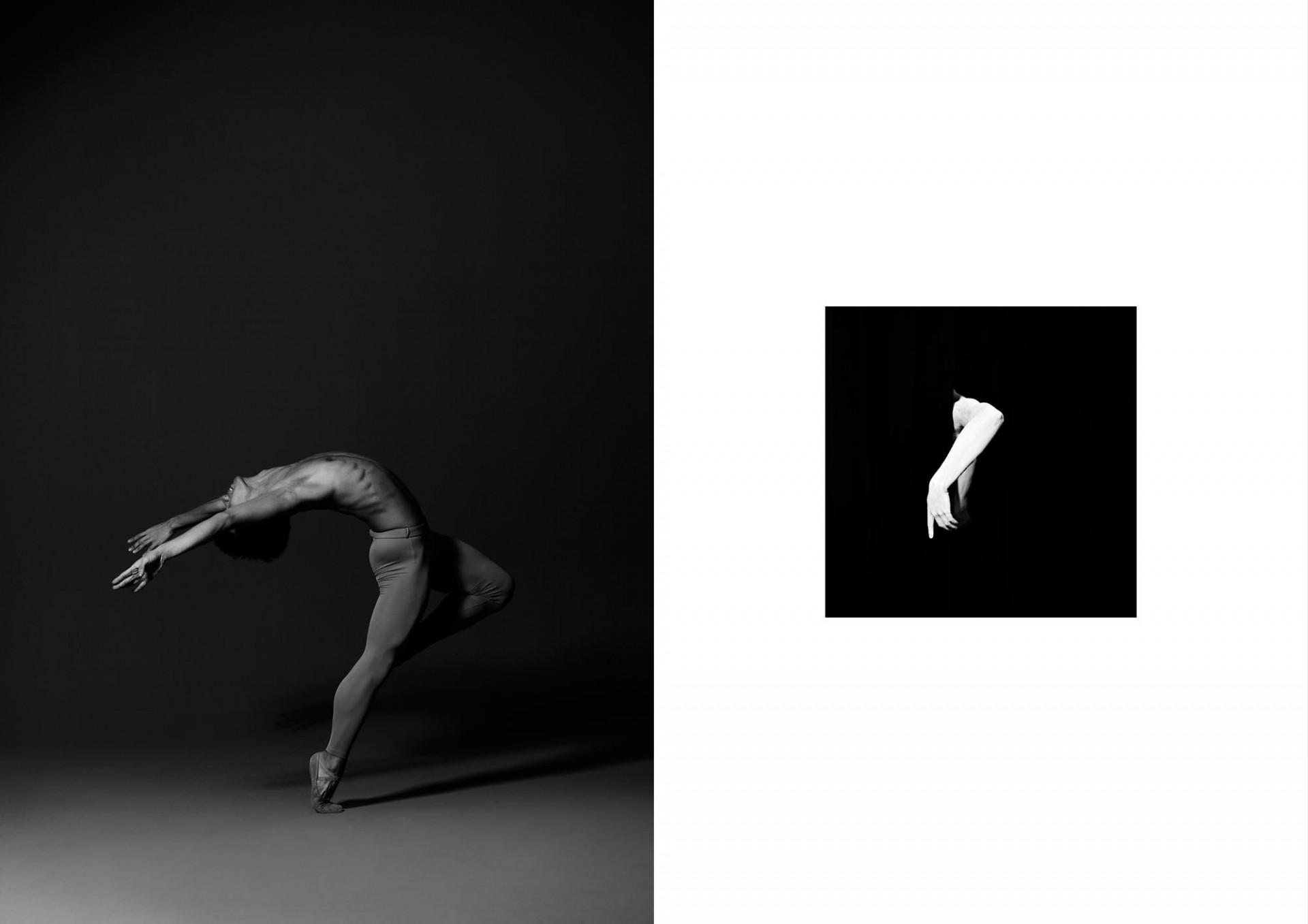CAROLIN WINDEL Marcelino Libao, Hamburg Ballet, John Neumeier (more-click here)