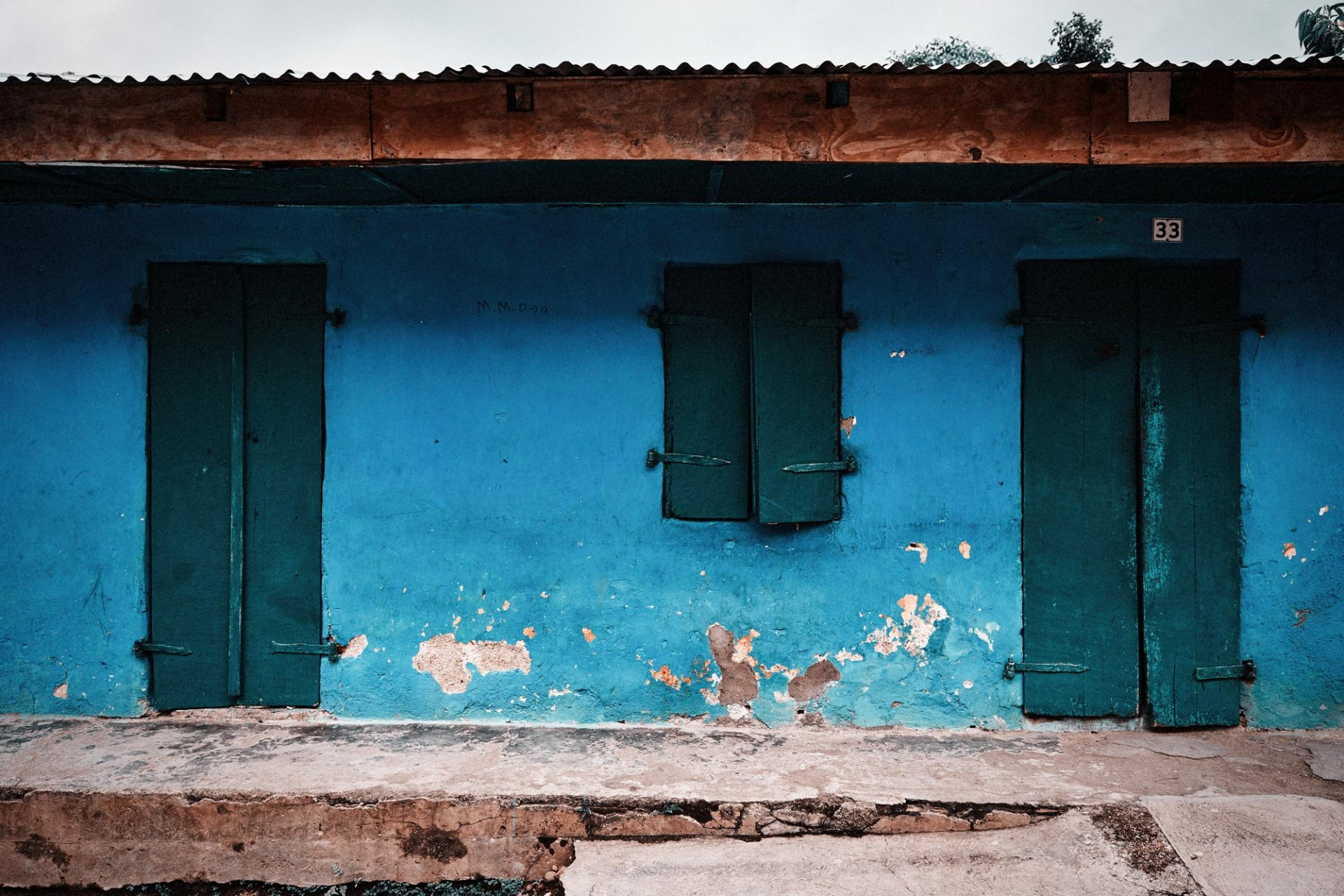 CAROLIN WINDEL Haiti, Reise in ein unbekanntes Land (more-click here)